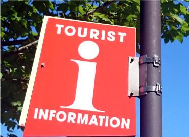 Tourist Anfrage Unterkunftsverzeichnis Fränkische Schweiz